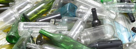 Veolia UK | Commercial glass collection and recycling
