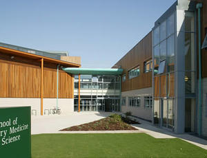 CHP for Nottingham School of Veterinary Medice