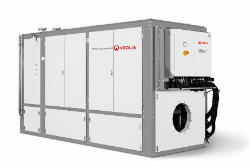 Veolia combined heat and power | Quorn deliver healthy carbon savings