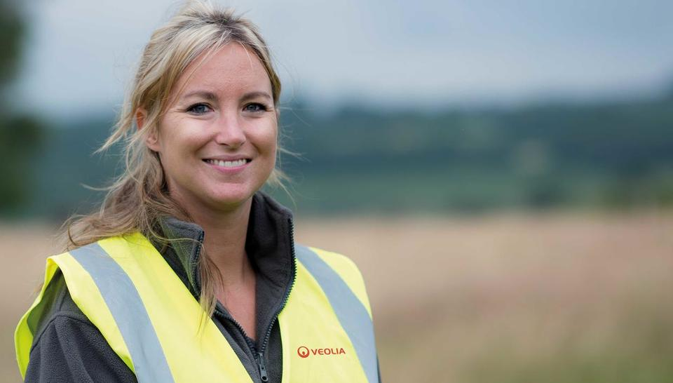 Veolia UK | Heysham proposals