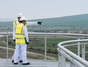 Veolia UK | Heysham about us