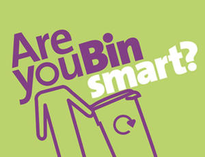 Veolia nottinghamshire Are You Bin Smart?