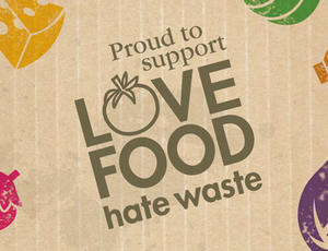 veolia nottinghamshire Love Food, Hate Waste