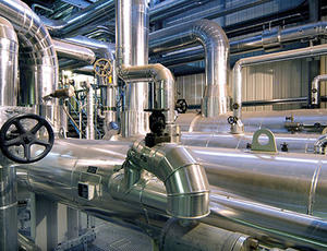 Veolia sheffield District Energy Network