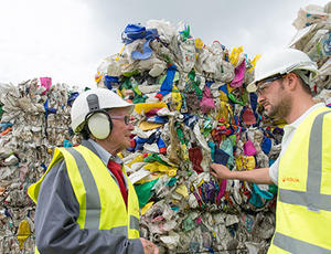 veolia sheffield Corporate Responsibility