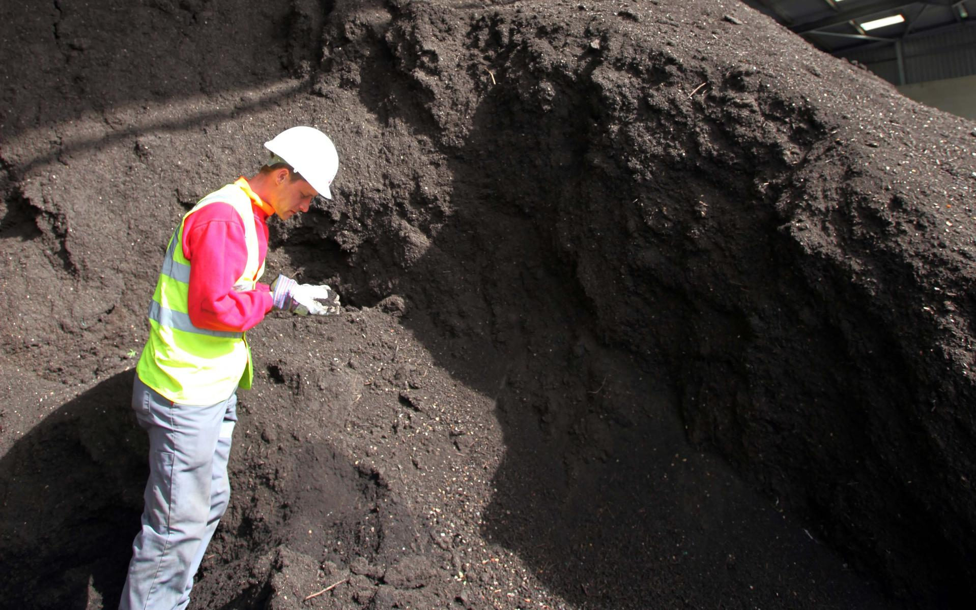 Peat Use Must Be Banned To Hit Zero Carbon Targets Veolia Uk