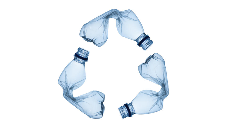 Plan for plastics - The circular solution