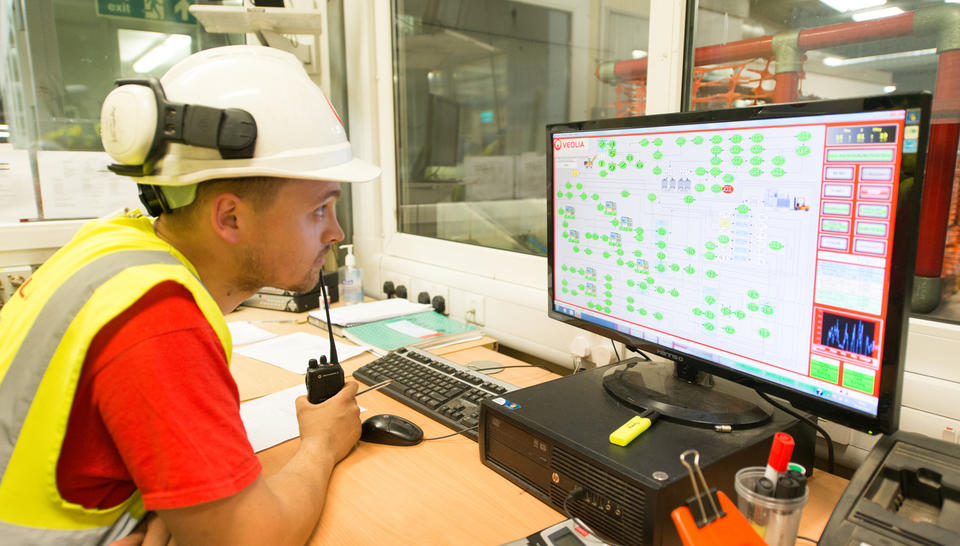 Veolia UK | Veolia launches first complete carbon reporting platform in the UK
