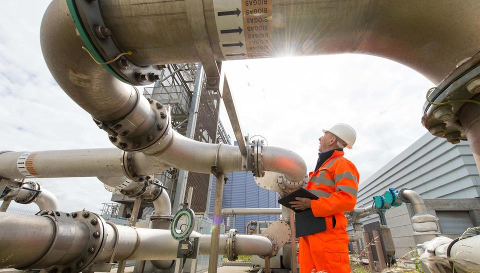 Veolia UK _ Business proves going beyond carbon neutrality today is no pipe dream