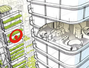 VEOLIA house of the future