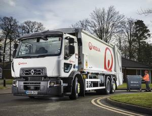 Veolia UK | Veolia further advances road safety through £5 million investment thumbnail