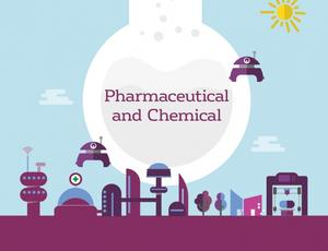 Veolia UK | Pharmaceutical and chemical future gazing research