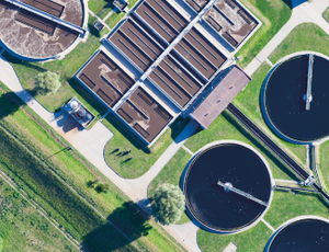 Veolia UK | Water 2027 forces shaping water and wastewater companies
