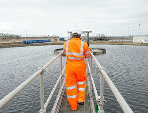 Veolia UK | Solutions for water companies