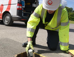 Veolia UK | Wastewater Interceptors