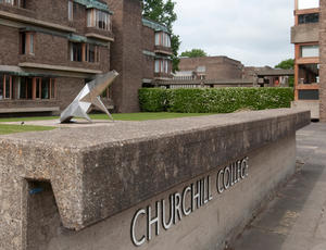 Veolia UK | Churchill College case study, header
