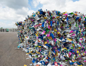Veolia UK | Veolia leads pact when it comes tackling plastic challenge