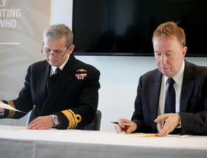Veolia UK - Boost for Armed Forces