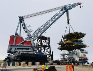 Veolia UK _ Decommissioning in Shetland expands