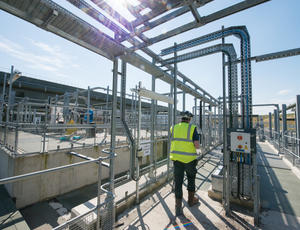 Veolia UK _ Veolia helps Dwr Cymru Welsh Water enhance sustainability