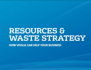 Veolia UK _ Resources and Waste Strategy - What's Next?