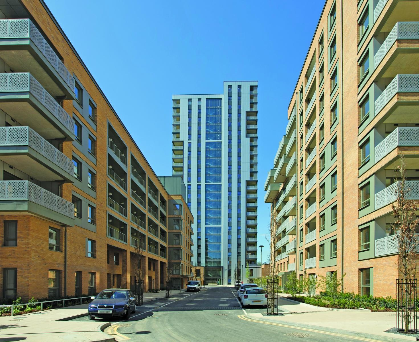 Veolia UK | Cannon Road Haringey to receive heating and hot water via Veolia cogeneration / combined heat and power (CHP)