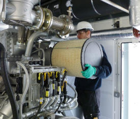 Veolia UK | Southern Water cogeneration / CHP release body image