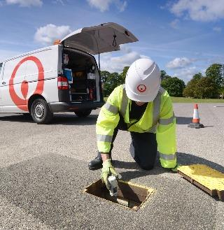 Veolia UK | Veolia team up with Business Stream in text