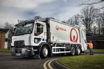 Veolia UK | Veolia further advances road safety through £5 million investment in copy image