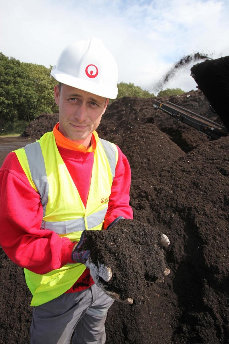Veolia UK | Veolia re-accredited for the Environmental Leadership Award from Business in the Community