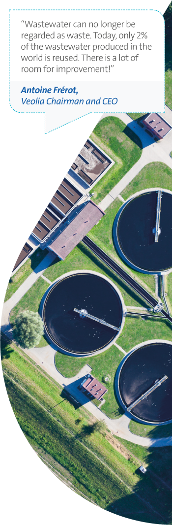Veolia UK | Water 2027 forces shaping water and wastewater companies in page
