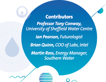 Veolia UK | Water 2027 report contributors