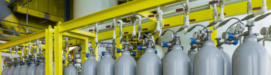 Veolia UK | Pressurised Cylinder and Recovery (PCRR) Service