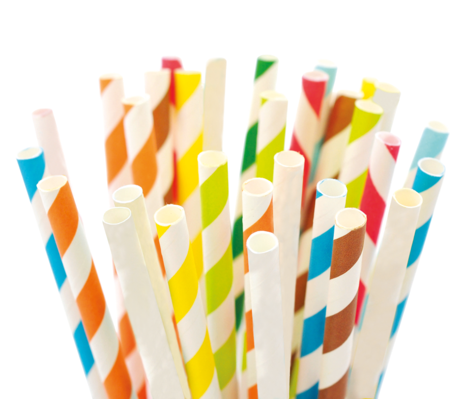 Veolia UK _ Procycle Plastic Straws