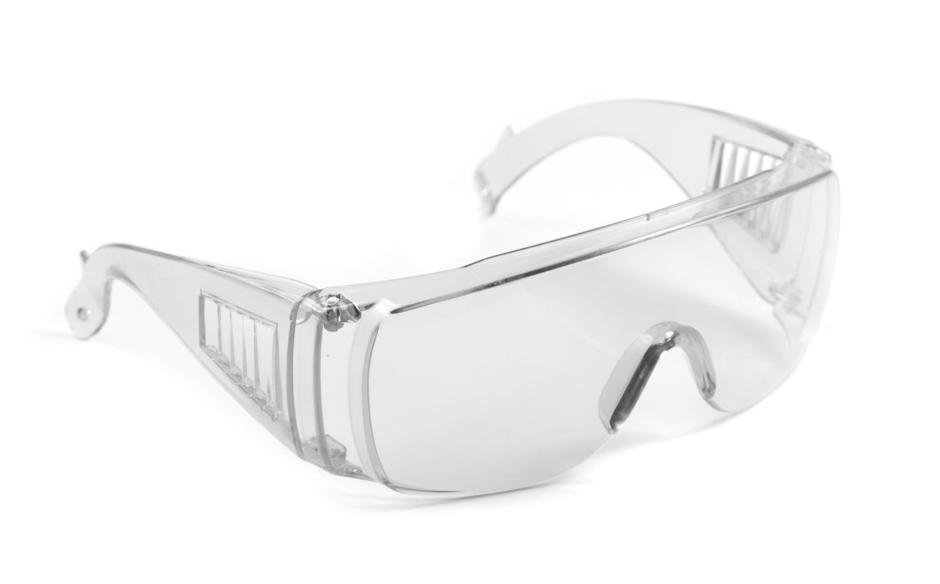 Veolia UK _ Procycle Safety Goggles