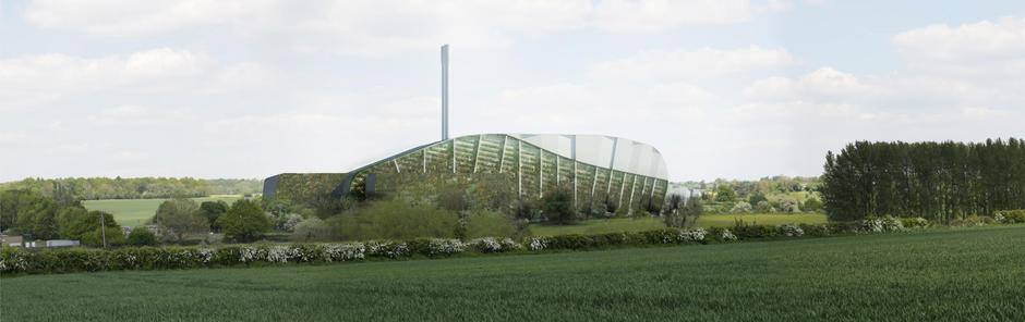 Veolia UK _ Alton Proposed Facility
