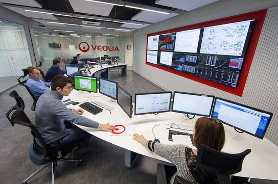 Veolia UK | Veolia launches new range of energy efficiency services to reduce costs and cut carbon