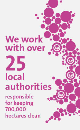 Veolia UK | Value for local authorities infographic 3