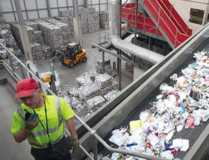 veolia east sussex The Waste Strategy