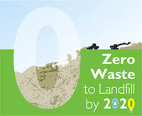 Zero Waste to Landfill by 2020